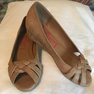 Ladies shoe size 6